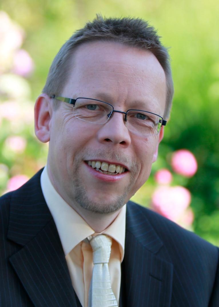 Vorsitzender: <b>Gerhard Franke</b> - gf_2013